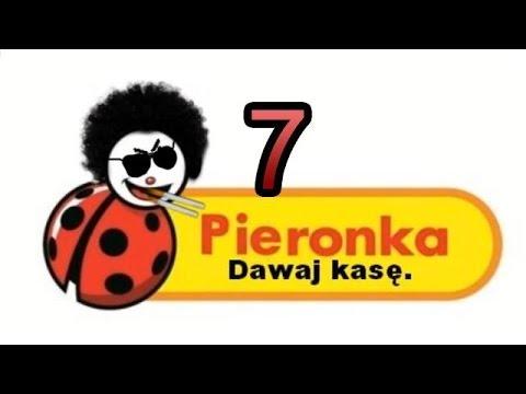 Pieronka 7 - Reklama Biedronki [Parodia]