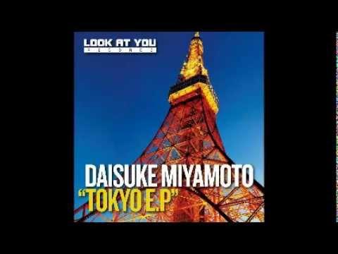 Daisuke Miyamoto - Urbanite (Tokyo)