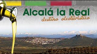 Alcalá la Real, destino oleoturistico