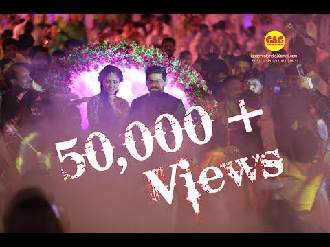 Video Darshana Khotkar & Vijay Zol | Angle Entry | Gauri And Ganpati Events download in MP3, 3GP, MP4, WEBM, AVI, FLV January 2017