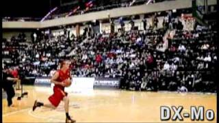 Marshall Plumlee - 2011 McDonald's All American Dunk Contest - Dunk 2