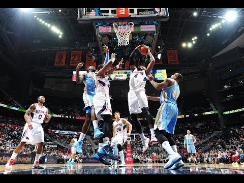 Video: Top 10 NBA Plays: March 15th