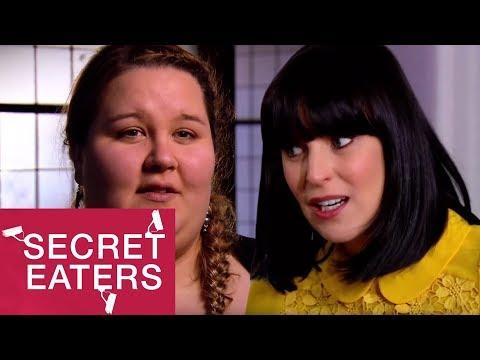 Secret Eaters S01 EP6 | Diet Show | TV Show Full Episodes