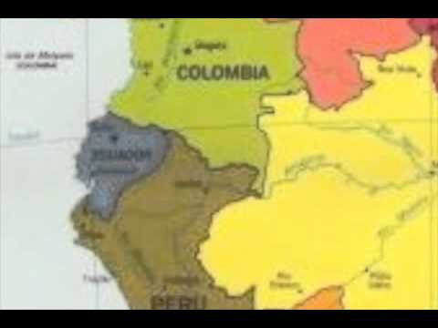 Countries - A song to remember the Spanish Speaking Capital cities and countries. (Original origin of the song Pam Kaatz. Please visit uwww.verbwall.com/Catalog/MainCata...