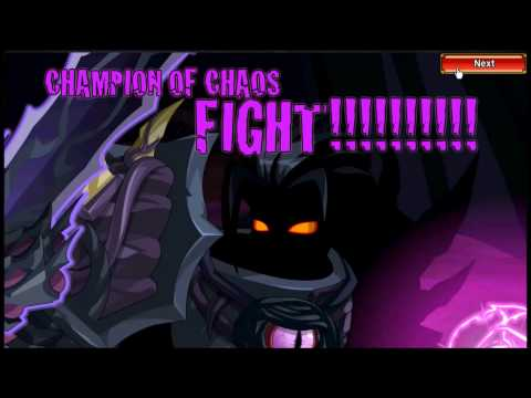 Confronting Drakath, The Chaos Saga - The Plot Twist (MAJOR SPOILERS!)
