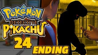 The end. This is the final boss. - Pokémon: Detective Pikachu (Part 24) ENDING by Tyranitar Tube