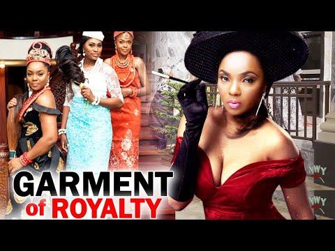 GARMENT OF ROYALTY FULL MOVIE - Chioma Chukwuka 2020 Latest Nigerian Nollywood Movie Full HD