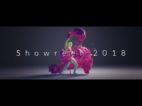 Showreel 2018 (VFX by JF-Arts) [3DS Max, Krakatoa, FumeFX, Stoke, Frost, Vray, Phoenix FD]