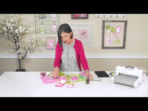 DIY with Sharyn Sowell:  Elegant Utensil Wrappers