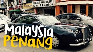 Video Malaysia Penang City Guide | The Best of Georgetown 4K MP3, 3GP, MP4, WEBM, AVI, FLV Juli 2018