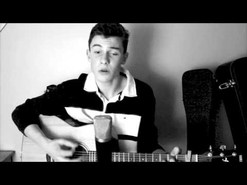 Counting Stars cover-Shawn Mendes