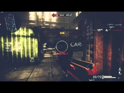 Warface IFrag Movie:Game of the day [Oldman]