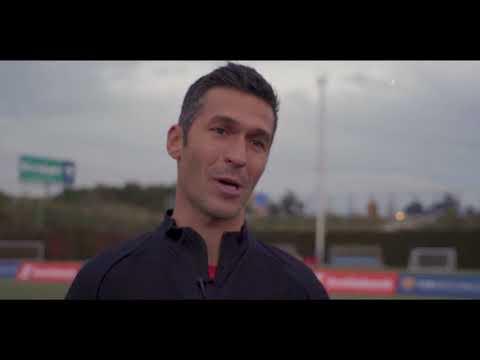 Desde Barcelona – Conoce a Luis García, Invitado Especial Scotiabank FC