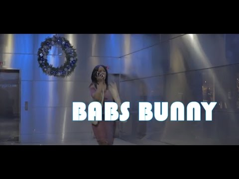 """New Video: BABS BUNNY -""""LOVE IS…"""" (OFFICIAL MUSIC VIDEO)"""