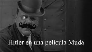Muda Spain  City new picture : Hitler en una película muda