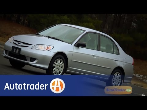 2002 honda civic ex sedan - Reliable and fuel efficient, the 2001-2005 Honda Civic is smart buy for car shoppers looking for a great value. Compare cars, read reviews and find deals at ...