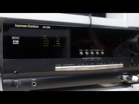 Como conectar un Home Theater 5.1 a la TV