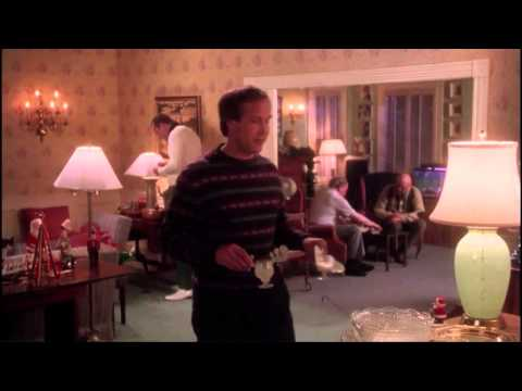 National Lampoon's Christmas Vacation Quotes People Still Repeat 25 Years Later - Neatorama