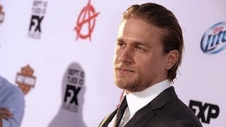 What Charlie Hunnam Said About Christian Grey Last Year! | POPSUGAR News