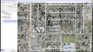 Video KML 101 -- How to Create Amazing Maps in Google Earth and Maps MP3, 3GP, MP4, WEBM, AVI, FLV Juli 2018