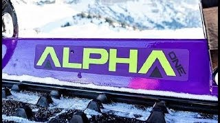 4. 2019 ALPHA ONE WEIGH IN - Arctic Cat Dry Weight Reveal