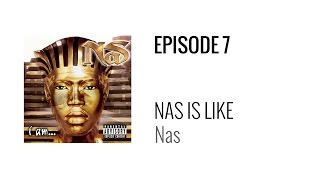 Beat Breakdown - Nas Is Like by Nas (prod. DJ Premier)