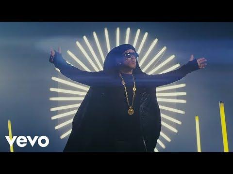 Yandel acaba de lanzar el videoclip del remix de 'Plakito'- VIDEO