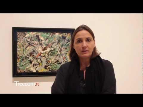 Fortuna della pittura americana in Italia