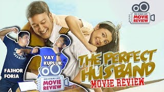 Nonton Review Film The Perfect Husband 2018   Film Layar Lebar Rasa Ftv   Film Subtitle Indonesia Streaming Movie Download