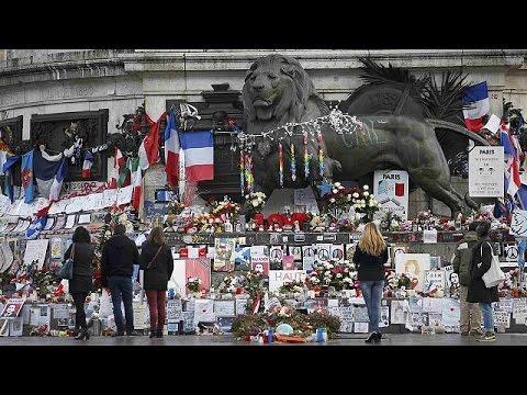 Charlie Hebdo: Ένα χρόνο μετά, οι πληγές παραμένουν