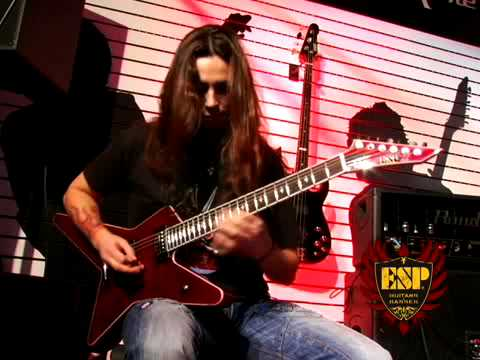 Gus G. (Firewind) Interview (January 2009)