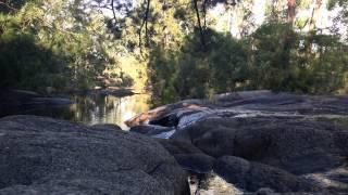 Megalong Australia  City new picture : Megalong Creek, Megalong Valley, Blue Mountains, Australia.