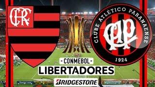 Assista os Melhores momentos e gols do jogo Flamengo 2 x 1 Atlético-PR (12/04/2017) Copa Libertadores 2017 - 3° Rodada Grupo 4. Melhores momentos do ...