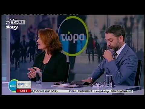 Video - Λύγισε η Βίκυ Παύλου εκφωνώντας την είδηση του θανάτου του Βασίλη Μπεσκένη - ΒΙΝΤΕΟ