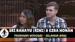 Video RINI DAN EZRA, PASANGAN BEDA NEGARA | HITAM PUTIH (08/02/18) 2-4 MP3, 3GP, MP4, WEBM, AVI, FLV Juni 2018