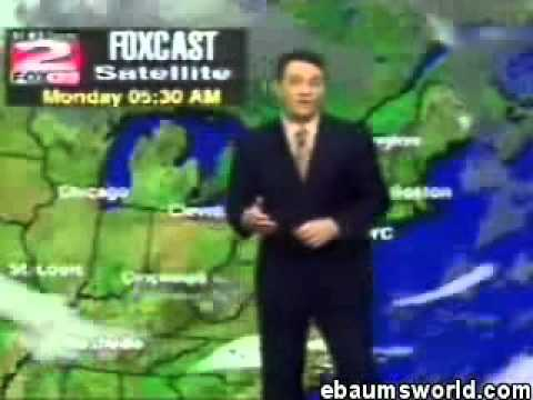 Tourettes Weather Man FAIL! SWEARS LIVE! TOP 10 FUNNIEST YOUTUBE VIDEOS EVER! #2