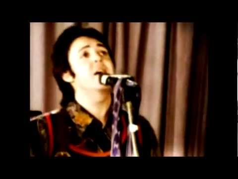 Vídeo da semana: Paul McCartney and Wings - Wild Life