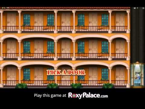 Kitty Cabana new online slot game