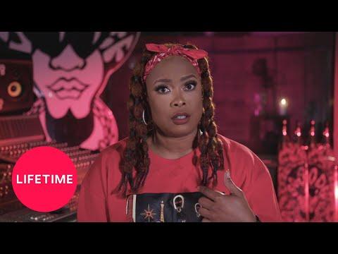 Da Brat Game: Season 4, Episode 3 Recap | The Rap Game | Lifetime