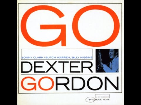 Dexter Gordon Quartet – Love For Sale