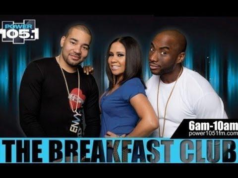 Breakfast Club Power 105.1 FM (3-20-2019) TBC Full Audio