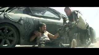 ClipĐấu súng - Kỷ Nguyên Elysium [Khởi chiếu 23/8/2013]