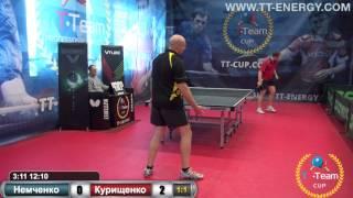 Немченко Д. vs Курищенко Ю.