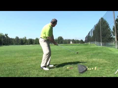 Pure Strike Part 1; #1 Most Popular Golf Teacher on You Tube Shawn Clement