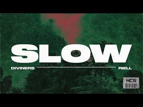 Diviners, Riell - Slow (Official Lyric Video)