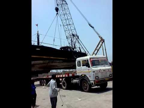 Video Ship moved to Truck download in MP3, 3GP, MP4, WEBM, AVI, FLV January 2017