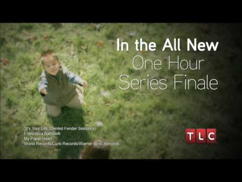 Jon & Kate Plus 8 Season 5 Finale (Preview)