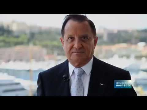 Monaco: an ideal place for international business - by André de Montigny