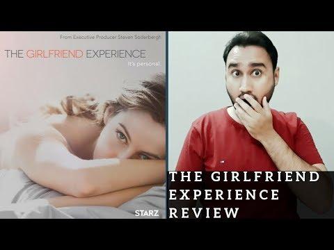 The Girlfriend Experience - Review | Faheem Taj