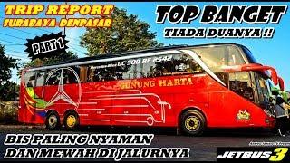 Video TRIP - GUNUNG HARTA TIADA DUANYA !! TERMEWAH, TERNYAMAN & TERBARU DI JALUR SBY-DENPASAR [PART 1] MP3, 3GP, MP4, WEBM, AVI, FLV Juni 2018